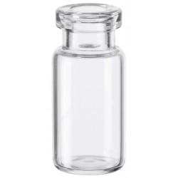 2mL Clear Serum Vial, 15x32mm, Ream of 580
