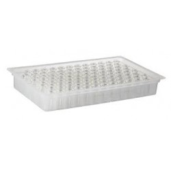 Ompi EZ-Fill™ Open Sterile Ready to Fill ISO 10R Vial, Tray of 96