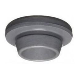 20mm Round Bottom Vial Stopper, BRW, Bag of 1000